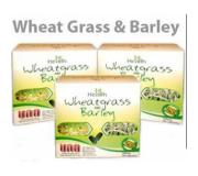 Wheat Grass & Barley (100% Natural)