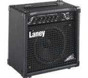 LX12Y Guitar Amplifier